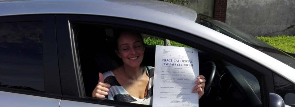 Intensive driving course Exeter and Newton Abbot